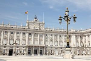 Paleis Madrid