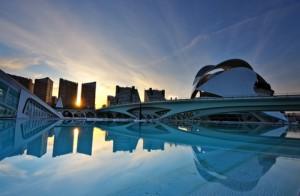 Top 10 Citytrips Valencia