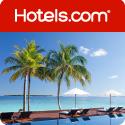 Hotels banner