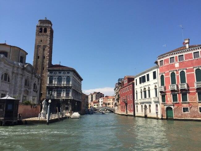 toren venetië