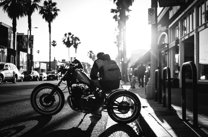 tips citytrip met de motor